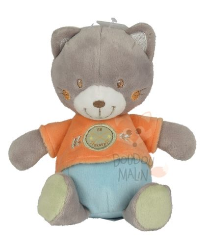 Bears Manufactured Brave Charlie Bears Magic