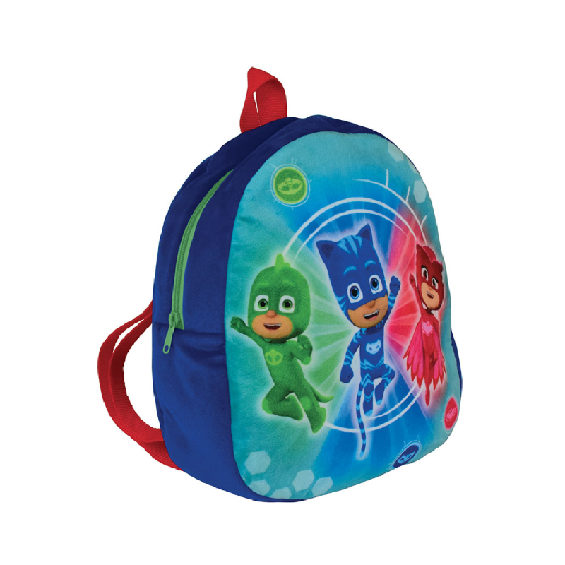 pyjamasks backpack 30 cm