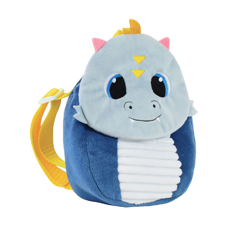 léon the dragon backpack