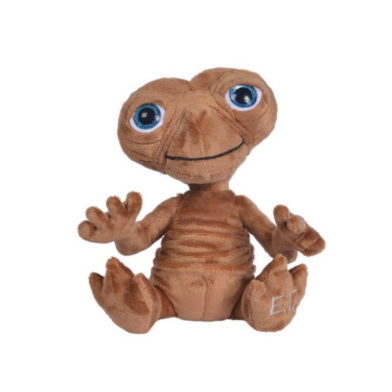 Doudou Malin Universal Peluche E.T lextraterrestre 18 cm