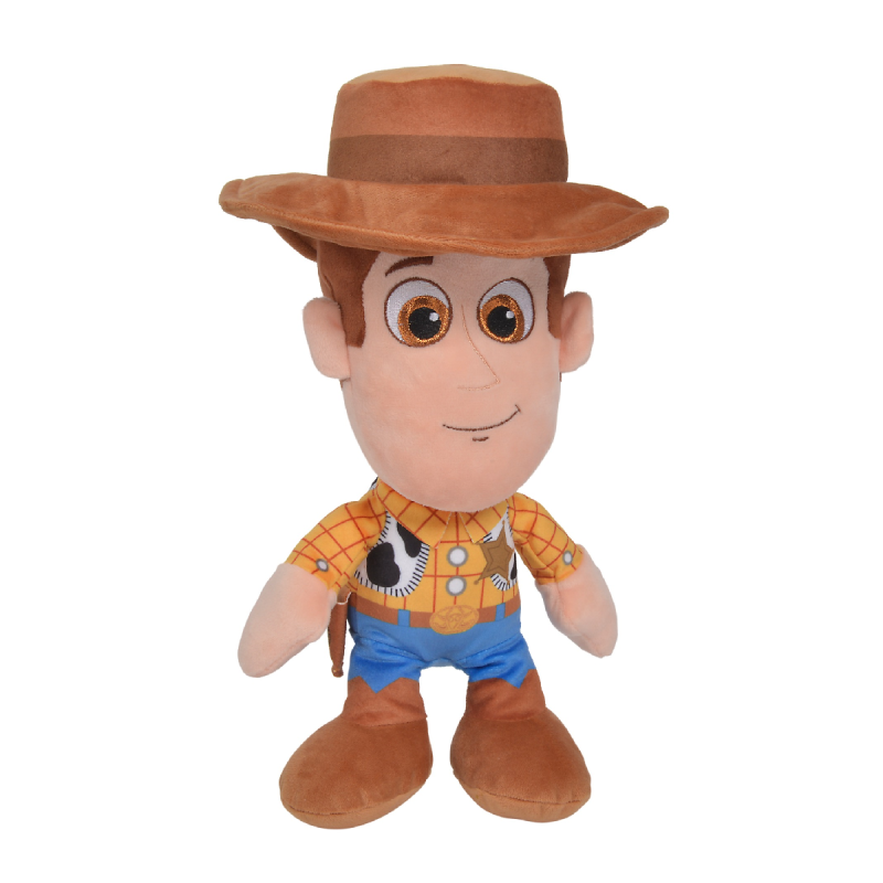 toy story 4 peluche woody 25 cm