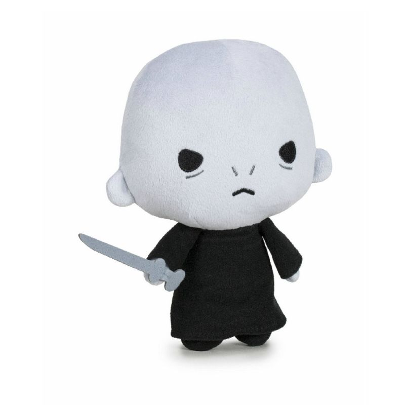 Harry potter peluche comic lord voldemort 20 cm
