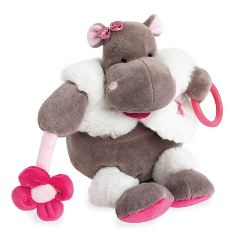 Baby Nat Hippo Pantin