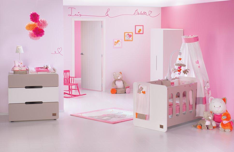 d couvrez les doudous et peluches iris babette de noukies. Black Bedroom Furniture Sets. Home Design Ideas
