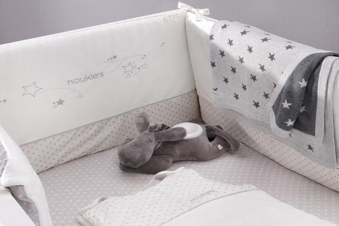 d couvrez les doudous et peluches poudre d 39 toiles de noukies. Black Bedroom Furniture Sets. Home Design Ideas