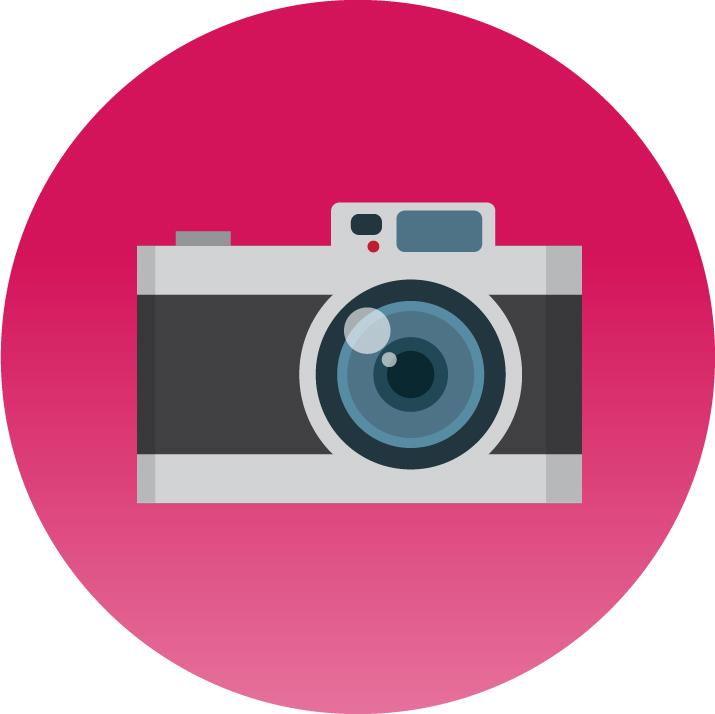prendre en photo