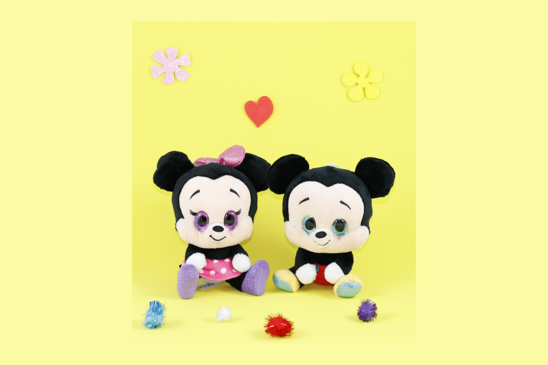 disney collection minnie
