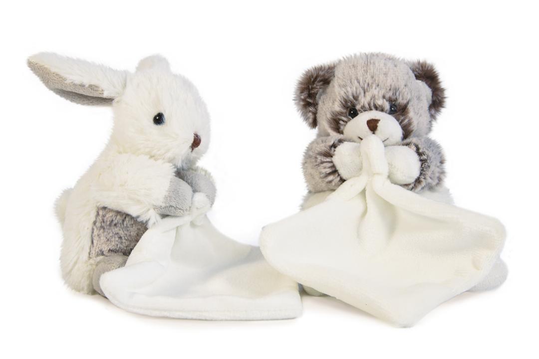d couvrez les doudous et peluches flocons de babynat. Black Bedroom Furniture Sets. Home Design Ideas