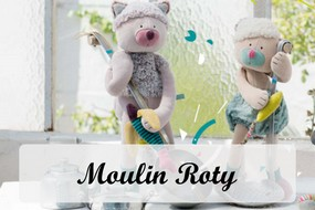 moulin roty doudou