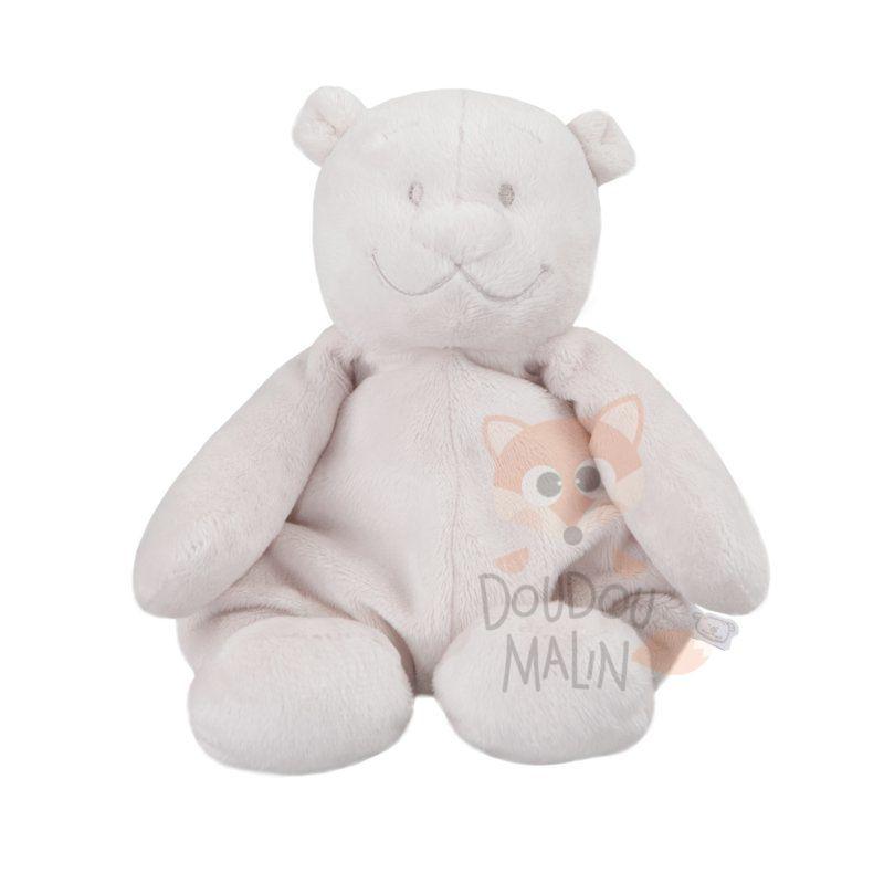Noukie's Air de Jazz Soft toy Bear Beige