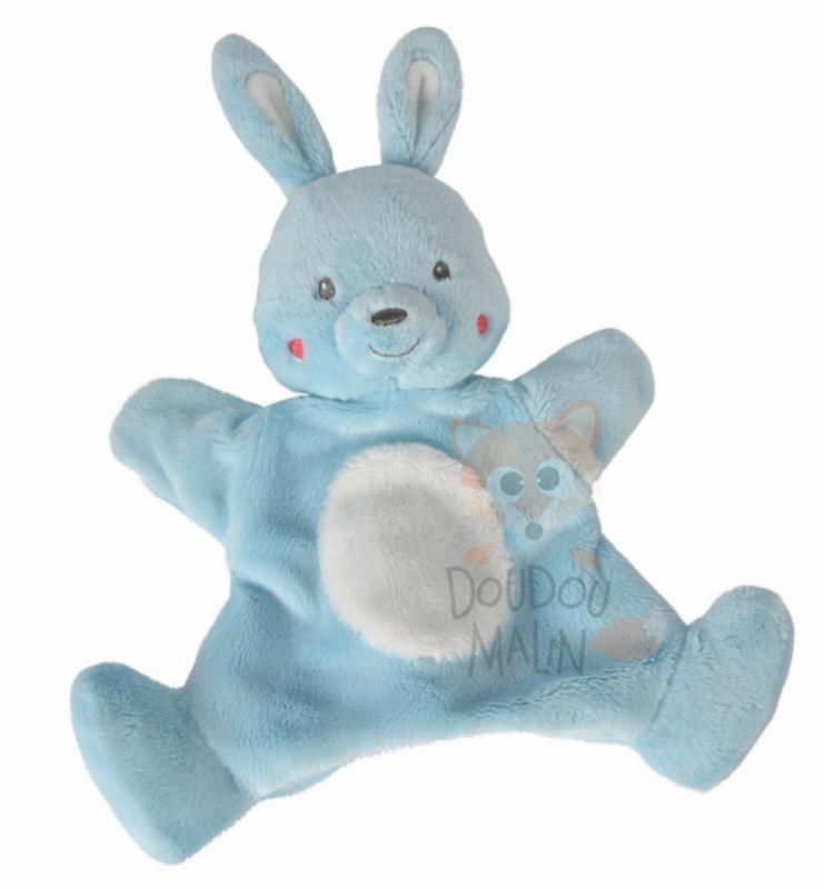 308c7224152 my magical friend handpuppet blue rabbit